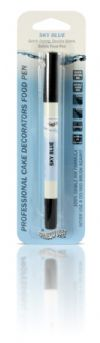 Sky Blue Ebible Food Pen
